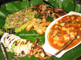 Balinsasayaw Chicken Grill