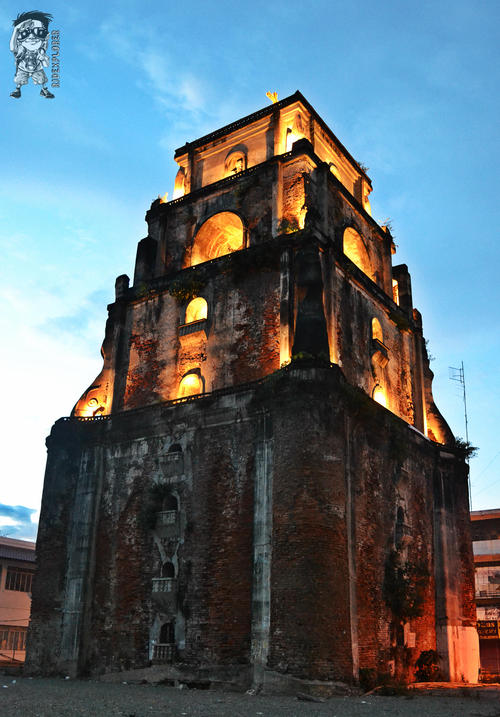 Early Morning Tour in Laoag City - iWander. iExperience