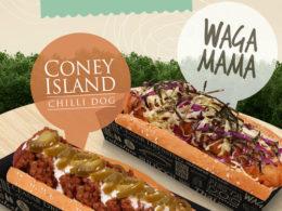 Schmidt's Gourmet Hotdogs