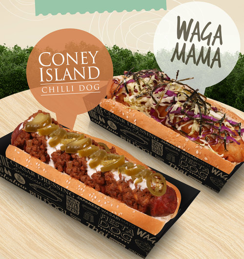 Hot Dog Places Open Near Me