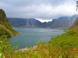 mount pinatubo day tour