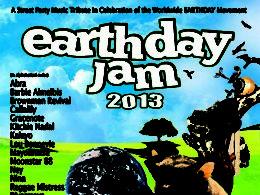 Earthday Jam