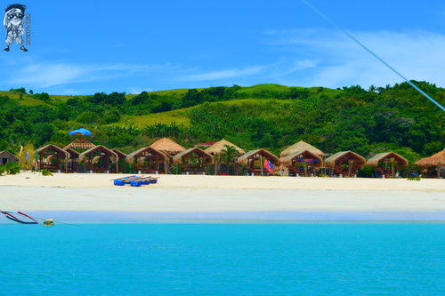 Calaguas Tranquil No More Iwander Iexperience Ikwento