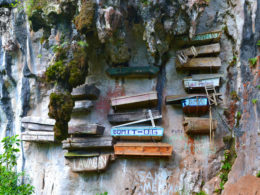 Sagada Walking Tour