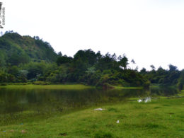 lake danum