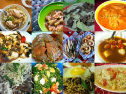 food in the philippines
