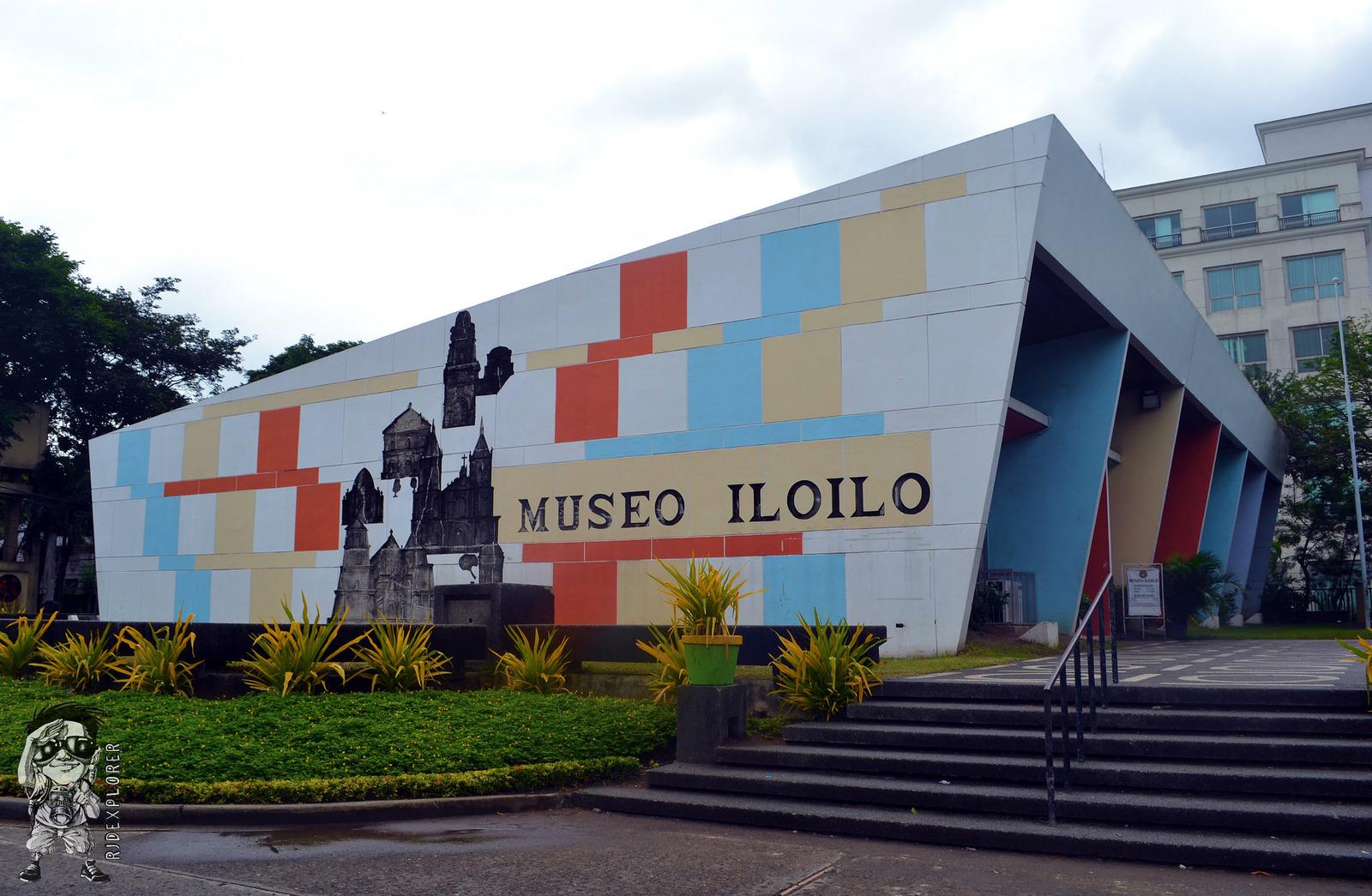 Museo Iloilo: The Ilonggo-Bisaya Culture - iWander