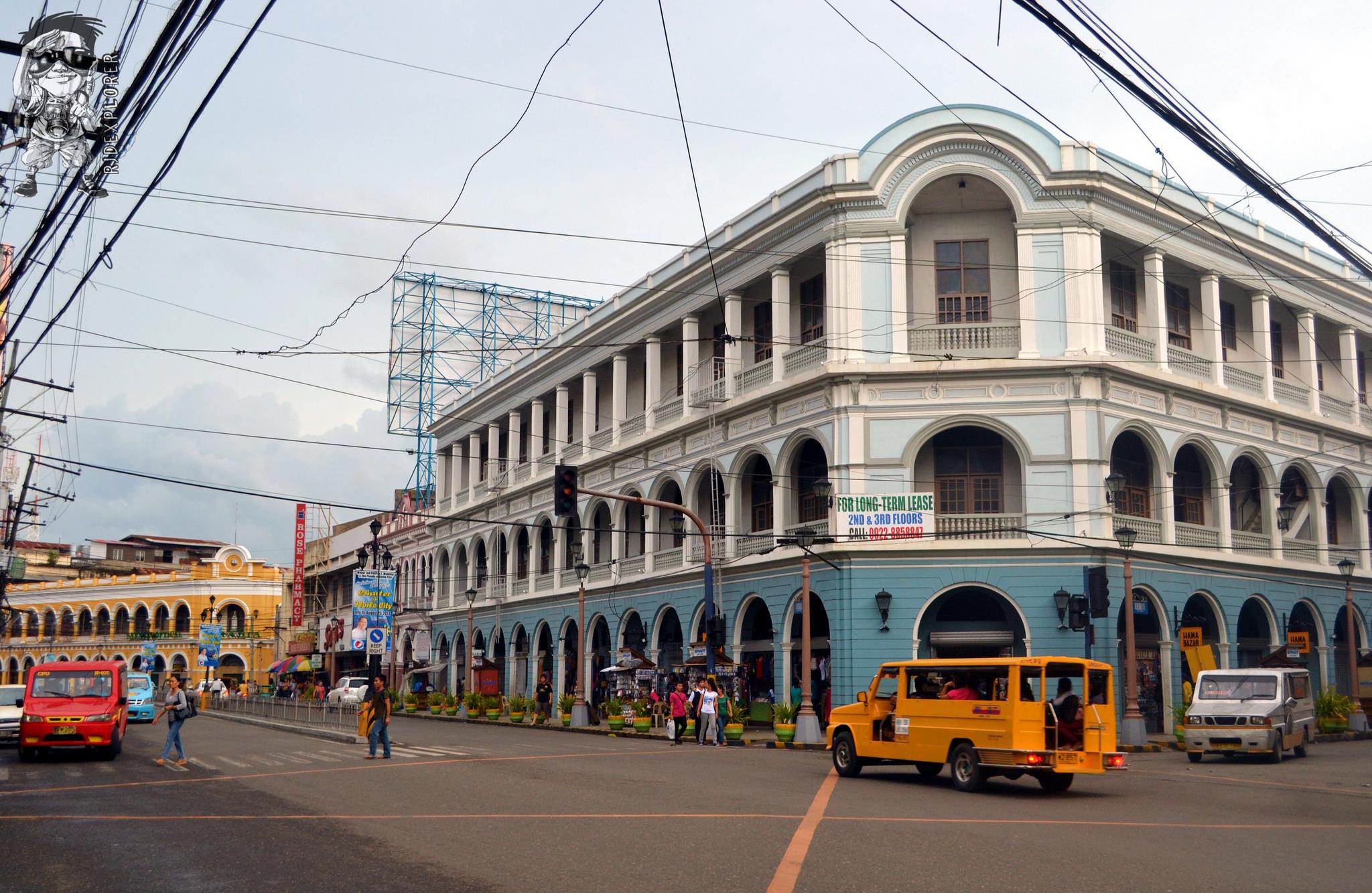 Walking Tour Around Iloilo City Proper Iwander