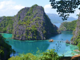 Coron Island Ultimate Tour