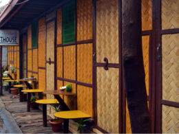 Coron Backpacker Guesthouse