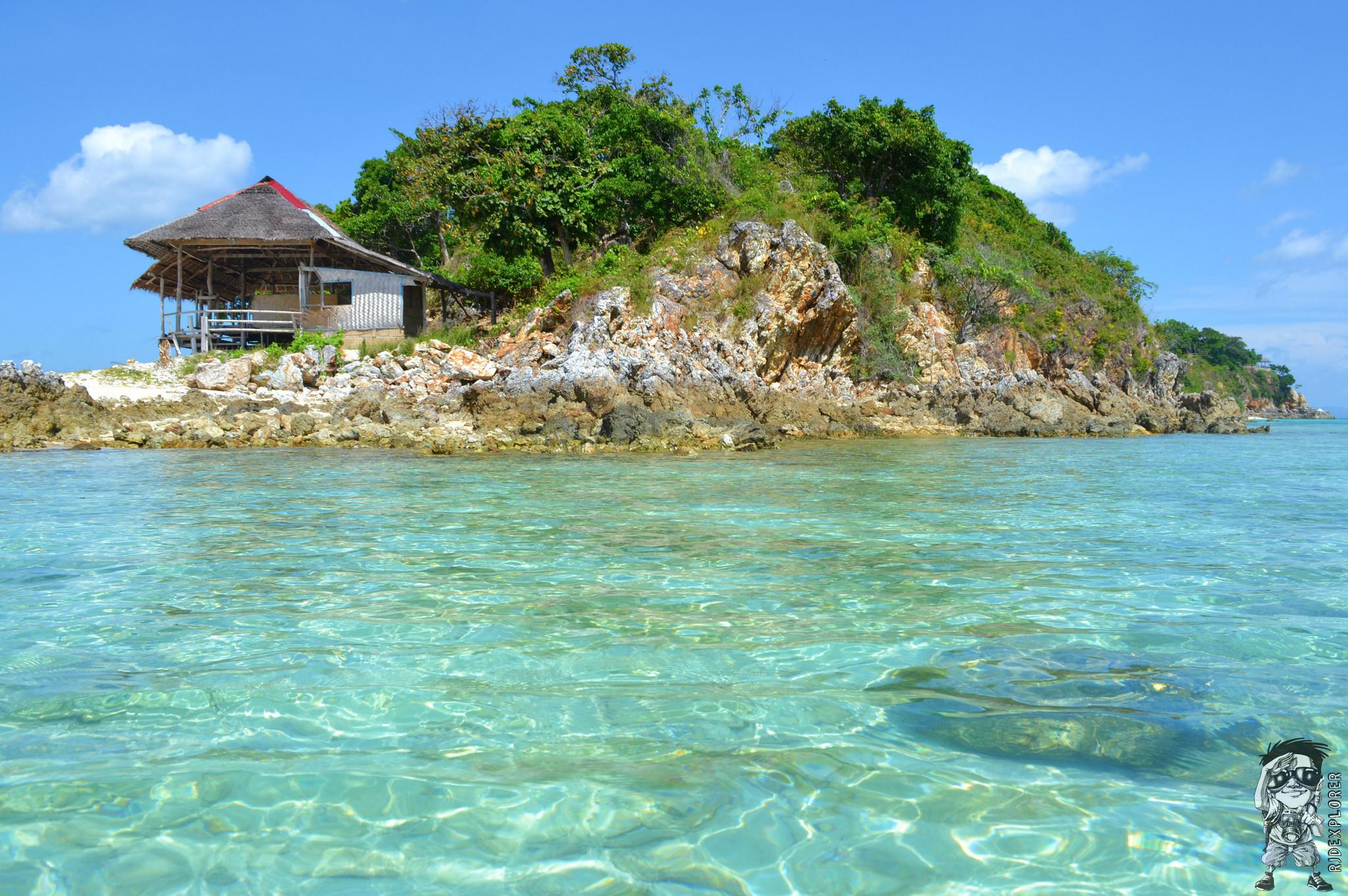 Coron Island Philippines Weather