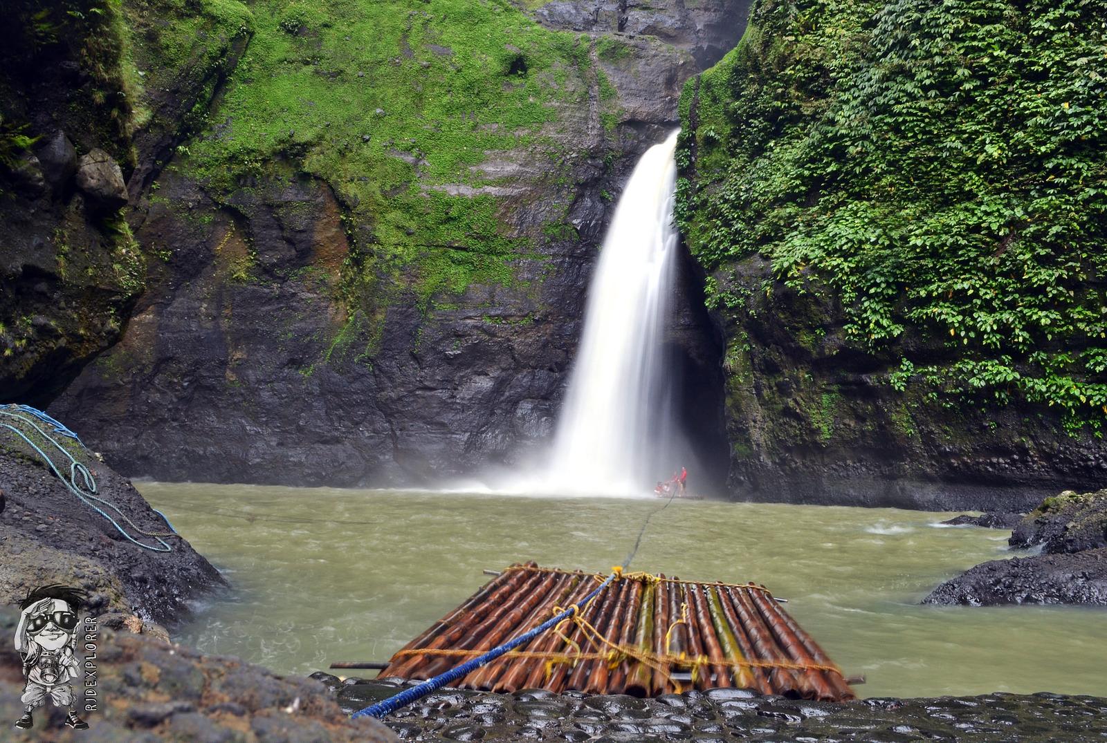 Pagsanjan Falls The Cavinti Way Iwander Iexperience