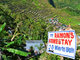 Ramon's Native Homestay