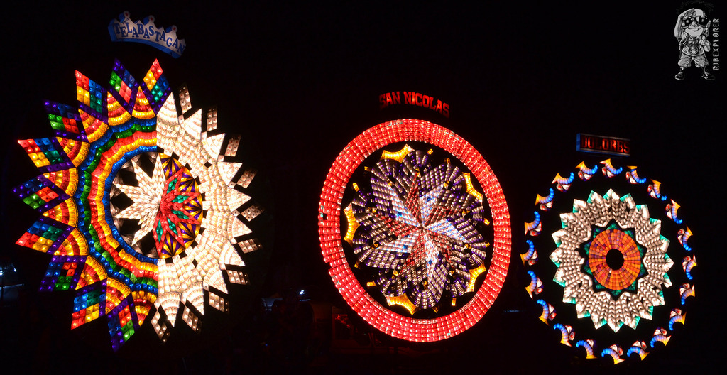 Giant Lantern Festival A Living Tradition Of Pampanga