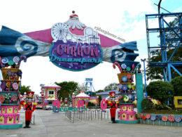 carron dream park