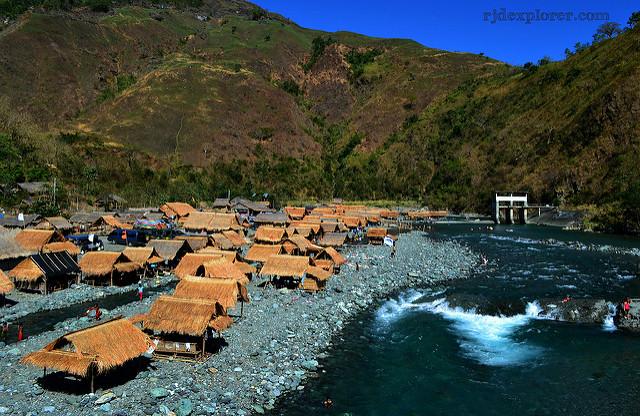 Gradual Trek to Gabaldon Falls, Nueva Ecija - iWander