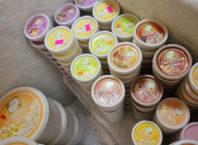 Puno's Ice Cream