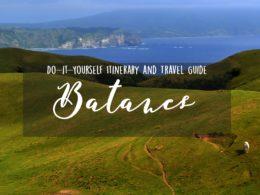 batanes guide