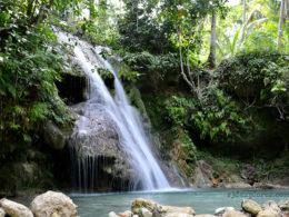 Pampam Falls