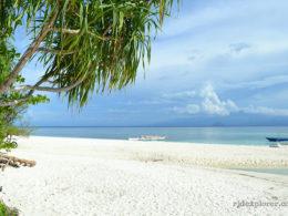 Mantigue Island