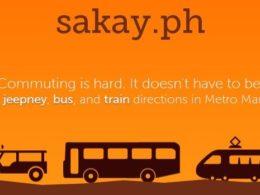sakay.ph