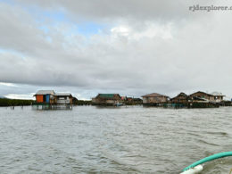 Day-Asan Floating Village