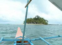 Siargao Island Hopping