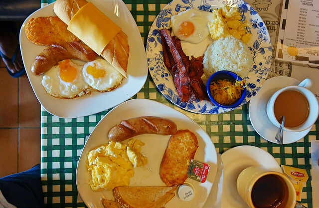 Where to Eat in Dumaguete City: Gabby's Bistro - iWander