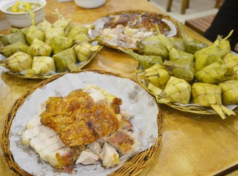 Cebu's Original Lechon Belly
