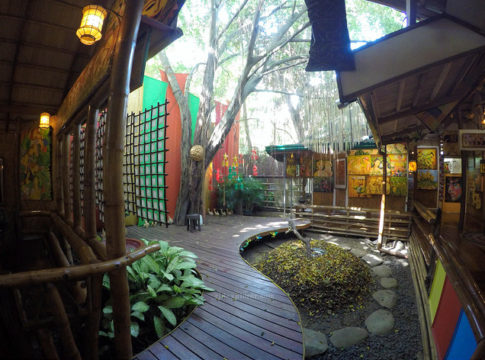 where to eat in puerto princesa
