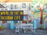 Where to Eat in Tacloban