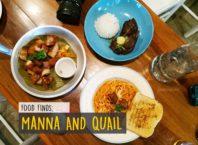 manna & quail