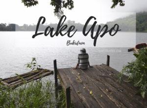 lake apo