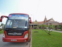 border crossing vietnam cambodia