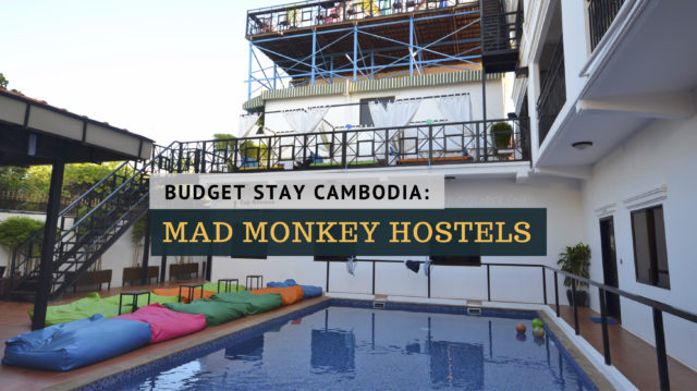 mad monkey hostel cambodia itinerary