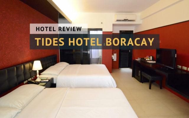 tides hotel boracay