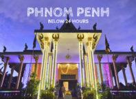phnom pehn below 24 hours