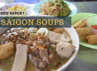 saigon food trip