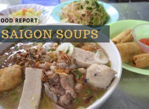 saigon food trip