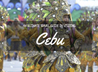 cebu itinerary