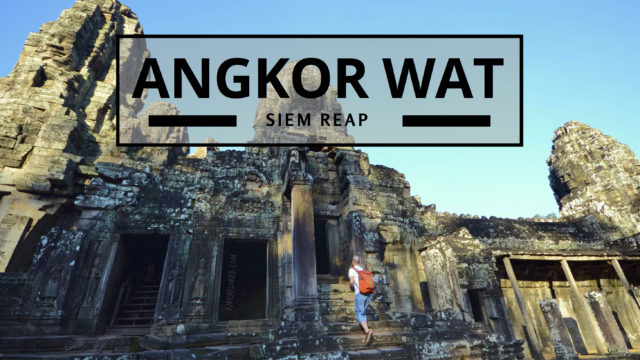 angkor wat day tour