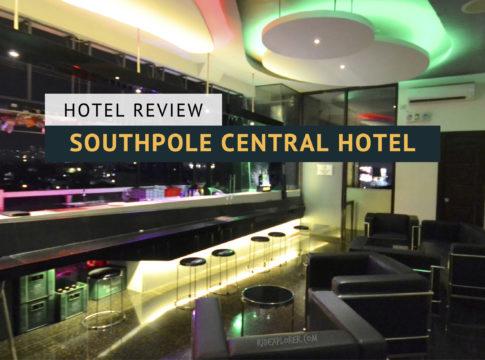 southpole central hotel cebu