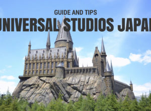 universal studios japan guide and tips