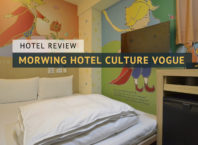 morwing hotel culture vogue taipei taiwan
