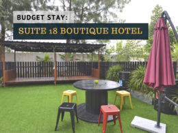 suite 18 boutique hotel