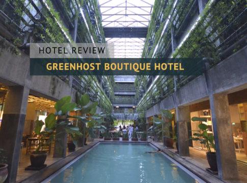 greenhost boutique hotel yogyakarta