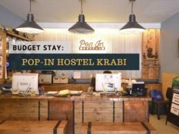 pop-in hostel krabi thailand