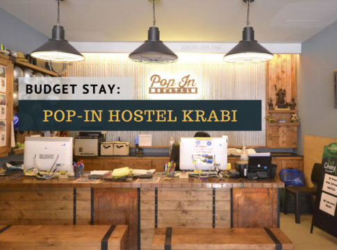 pop-in hostel krabi thailand
