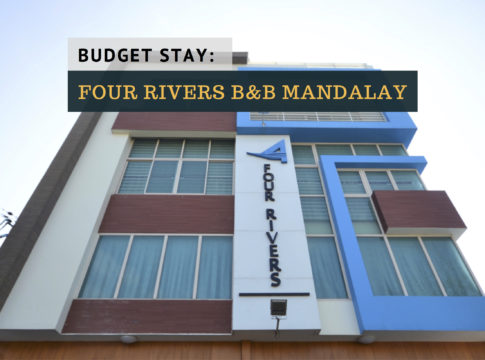 four rivers b&b mandalay