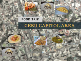 cebu capitol food trip
